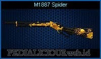 M1887 Spider