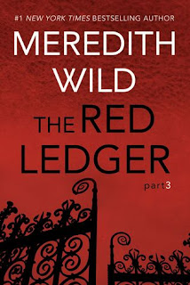 The Red Ledger 3 by Meredith Wild
