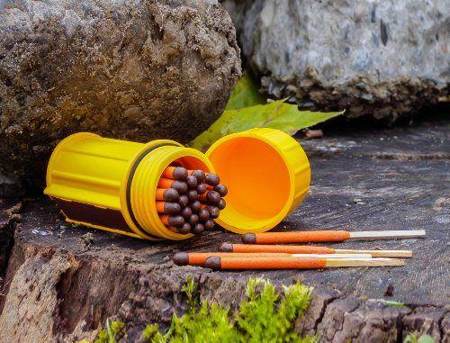 Survival Kit Ini Wajib Kamu Bawa Saat Berpetualang