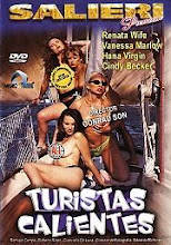 Las Turistas calientes xXx (2000)