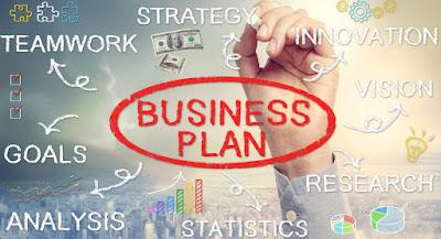 Pengertian dan contoh business plan oleh para ahli