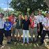 Escoteiros de Macau se reúnem com o prefeito Tulio Lemos para definir evento que acontecerá em Diogo Lopes