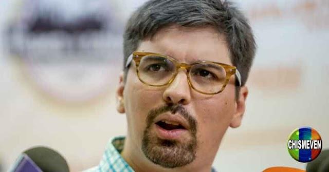 Freddy Guevara fue secuestrado por mercenarios del Régimen de Maduro