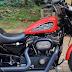 Mau Dijual, Pasang Iklan Online Harley Davidson Raib Dibawa Kabur
