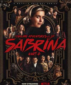 Chilling Adventures of Sabrina (2020) Season 4 Complete