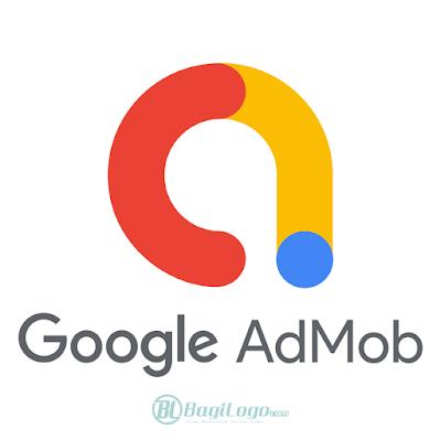 Google AdMob Logo Vector
