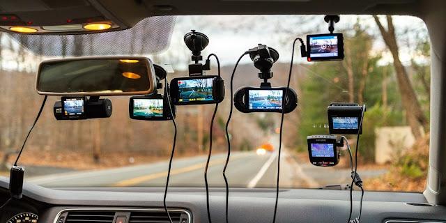 4 Best Car Dash Cameras And Their Reviews