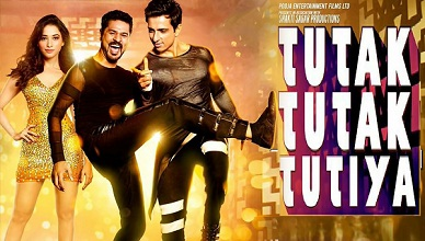 Tutak Tutak Tutiya Full Movie