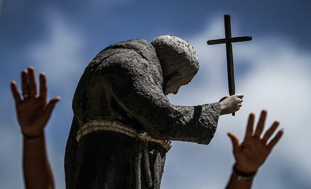 FREI DAMIÃO: Comissão de Teólogos aprova processo de beatificação de Frei Damião