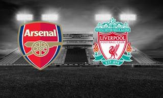 مشاهدة مباراة ليفربول وارسنال بث مباشر 1-10-2020 كأس الرابطة الانجليزيه