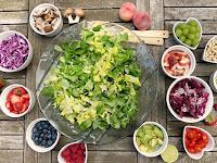 Ciri-Ciri Makanan Sehat yang Baik untuk Keluarga