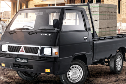 Daftar Harga Suku Cadang ( Sparepart ) Mitsubishi L300 Terbaru