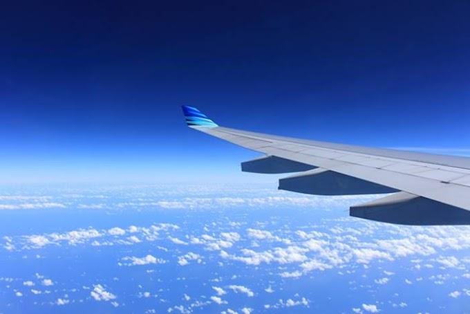 Mudah Mencari Tiket Pesawat Murah dengan 7 Tips Ini!