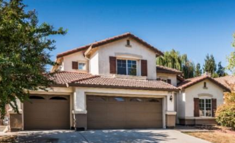 A nous la Californie: Une nouvelle maison en 2016 ?