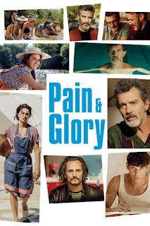 Pain and Glory (2019) Full HD Movie