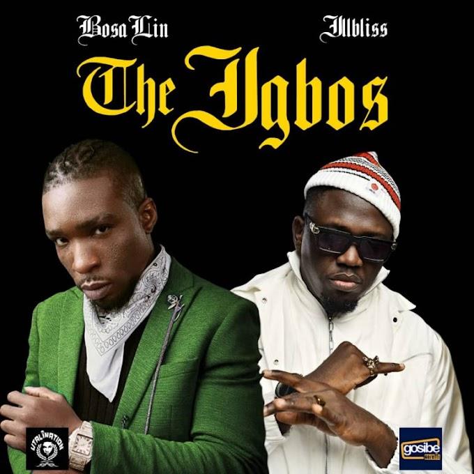 BosaLin – The Igbos ft. Illbliss mp3 download