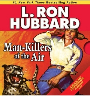 Review - Man-Killers of the Air