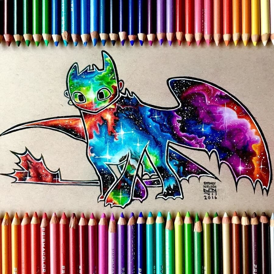 04-Toothless-How-to-Train-your-Dragon-Sydney-Nielsen-Pencil-Drawings-www-designstack-co
