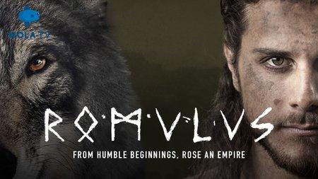 Romulus: Intrik Dibalik Berdirinya Kota Roma