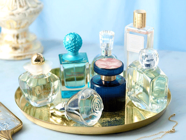 3 Curiosidades Sobre o Mundo dos Perfumes