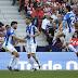 Com gol de brasileiro, Atlético de Madrid perde em casa para o Espanyol