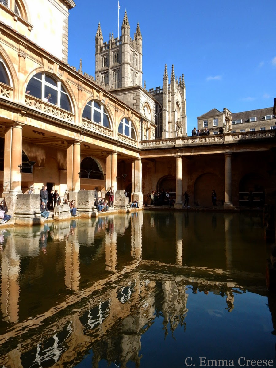 18 things you must do in Bath Adventures of a London Kiwi