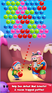 Gummy Pop Apk [LAST VERSION] - Free Download Android Game