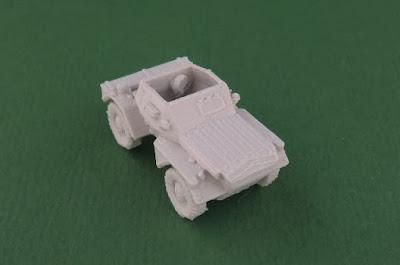 Daimler Dingo picture 4