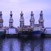 [Ελλάδα]Η μάχη των υδρογονανθράκων..... Τα 7 γιγάντια παροπλισμένα πλωτά γεωτρύπανα στον κόλπο της Ελευσίνας[video]