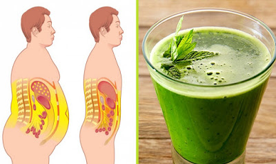 10 Bedtime Drinks That Will Melt Fat Off Your Body