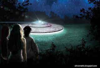Trancas UFO case, argentina