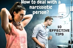 How to deal with a narcissistic person? 10 Effective Tips