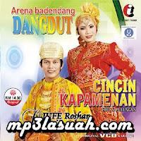 Jufe Roshar & Lorita - Rilakan Nan Tadorong (Full Album)