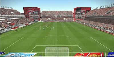PES 2019 Stadium Libertadores de América