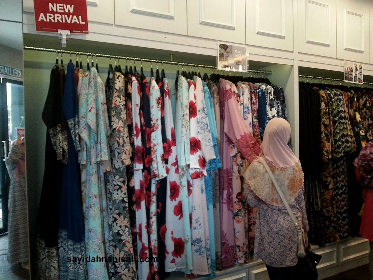 jubah new arrival