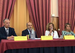 """Brindisi: Confitarma sposa il progetto """"Accademia del Mare e della Logistica"""""""