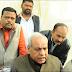 कैबिनेट मंत्री ने किया गरीबों के लिए 'सौभाग्य योजना' का शुभारंभ