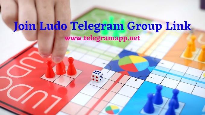 Join 201+ Ludo Telegram Group Link