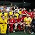 Torneio de Futebol do Sindasp-RN reúne oito equipes