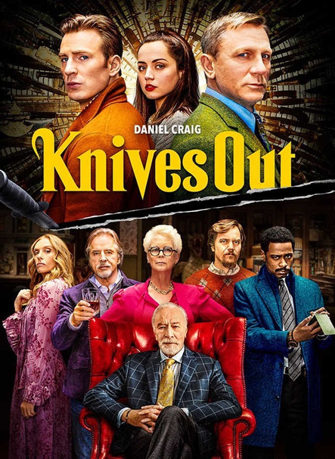 Download Free Movies Knives Out 2019