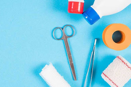 Tips Melakukan Perawatan Luka Pasca Operasi di Rumah dengan Tepat