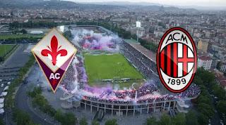 Милан – Фиорентина  смотреть онлайн бесплатно 29 сентября 2019 прямая трансляция в 21:45 МСК.