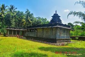 Sri Veerabhadreshwara Temple, Bilgi
