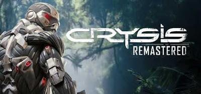 لعبة Crysis Remastered للكمبيوتر