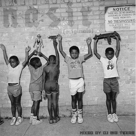 NAS - SASIR (ORIGINALS) MIXTAPE | DJ BIG TEXAS SPECIAL EDITION