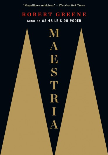 Maestria – Robert Greene – Laura Gutman Download Grátis