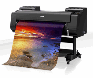 Canon imagePROGRAF PRO-4000S Printer Driver Download For Mac Linux Windows