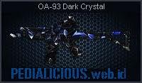 OA-93 Dark Crystal