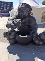 Выставка работ Тауно Кангро в Таллинне
