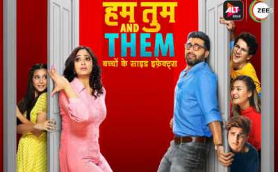 Hum Tum and Them Web Series S01 Complete Free Download 2019